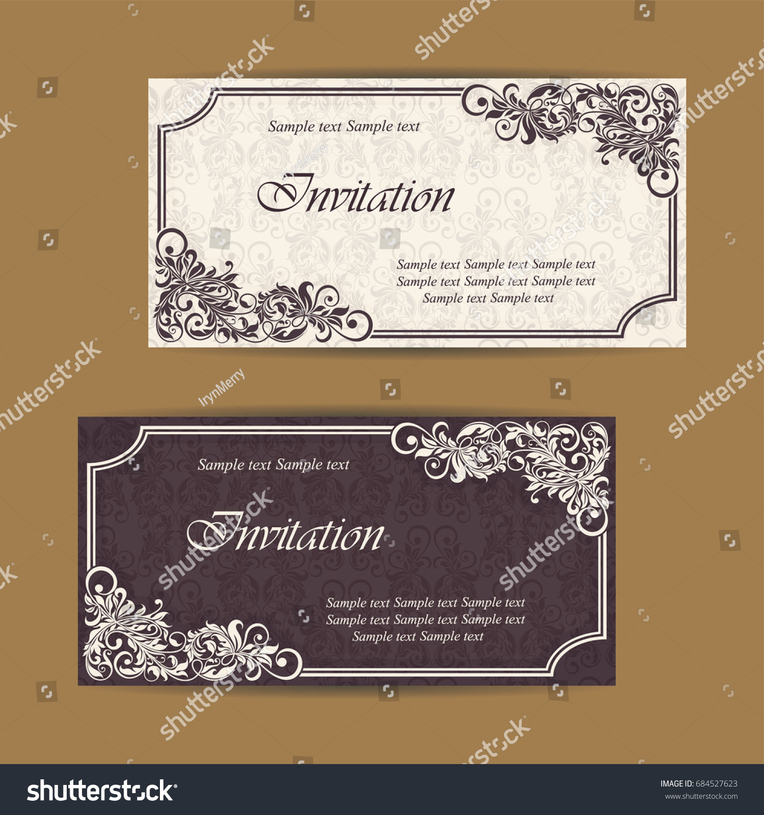 30 Luxury Wedding Invitation Text Font Graphics Wedding Invitation