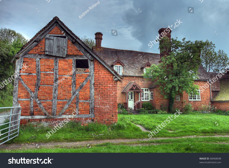 Image Gallery English Farmhouse