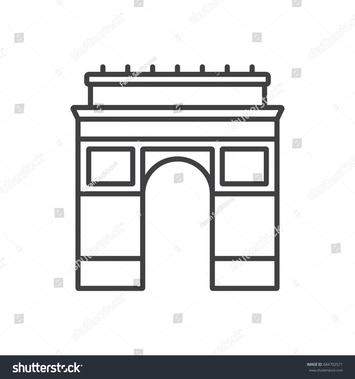 triumphal arch diagram wiring diagram