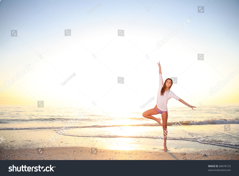 stock-photo-young-girl-enjoys-summer-day