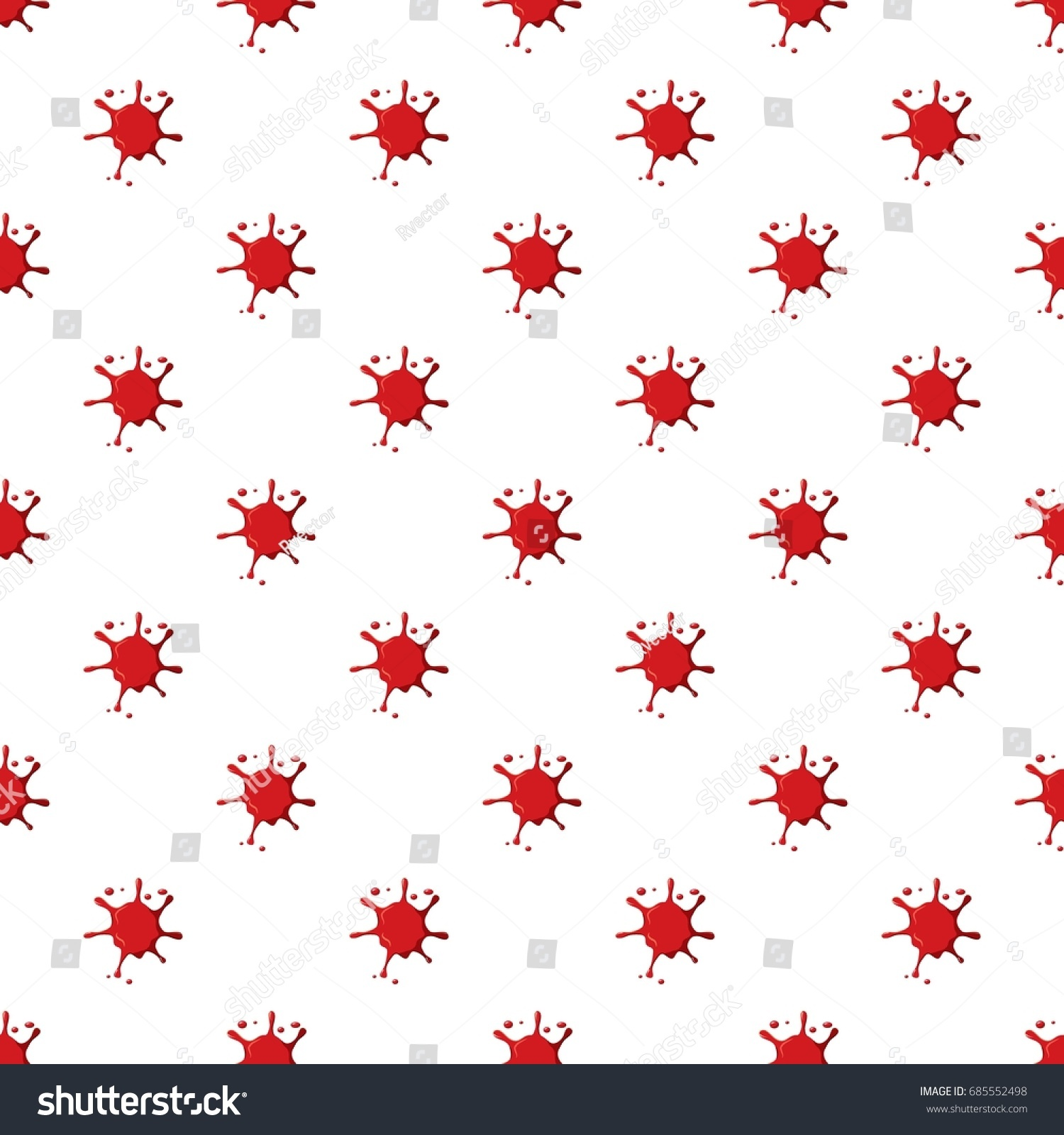 Blood Spatter Patterns New Inspiration Ideas