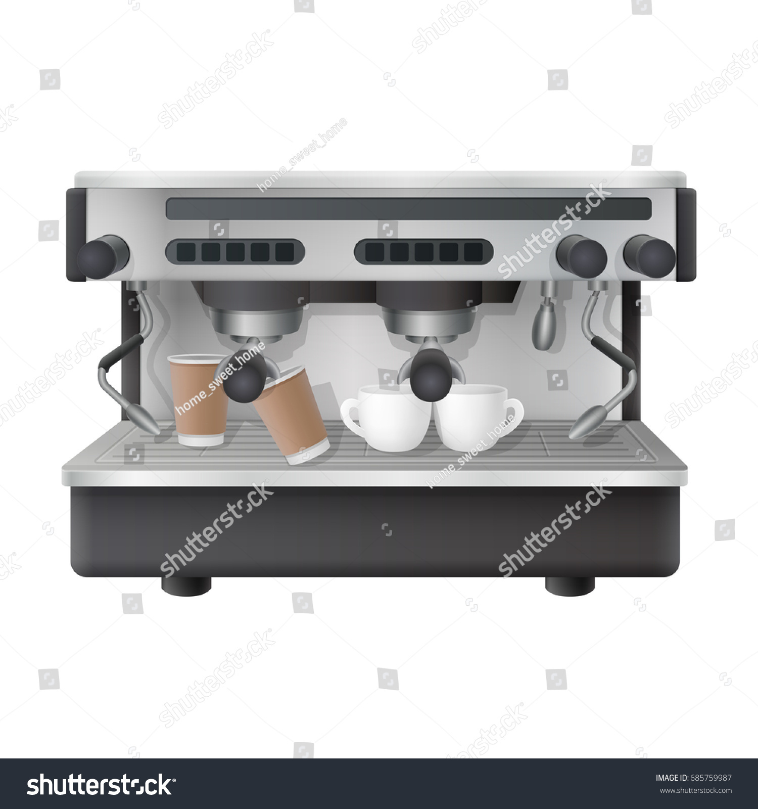 Automatic Coffee Maker Made In Italy : Italian Coffee Maker Stainless Steel. Brikkajpg. Espressojpg. Full Image For Italian Commercial ...