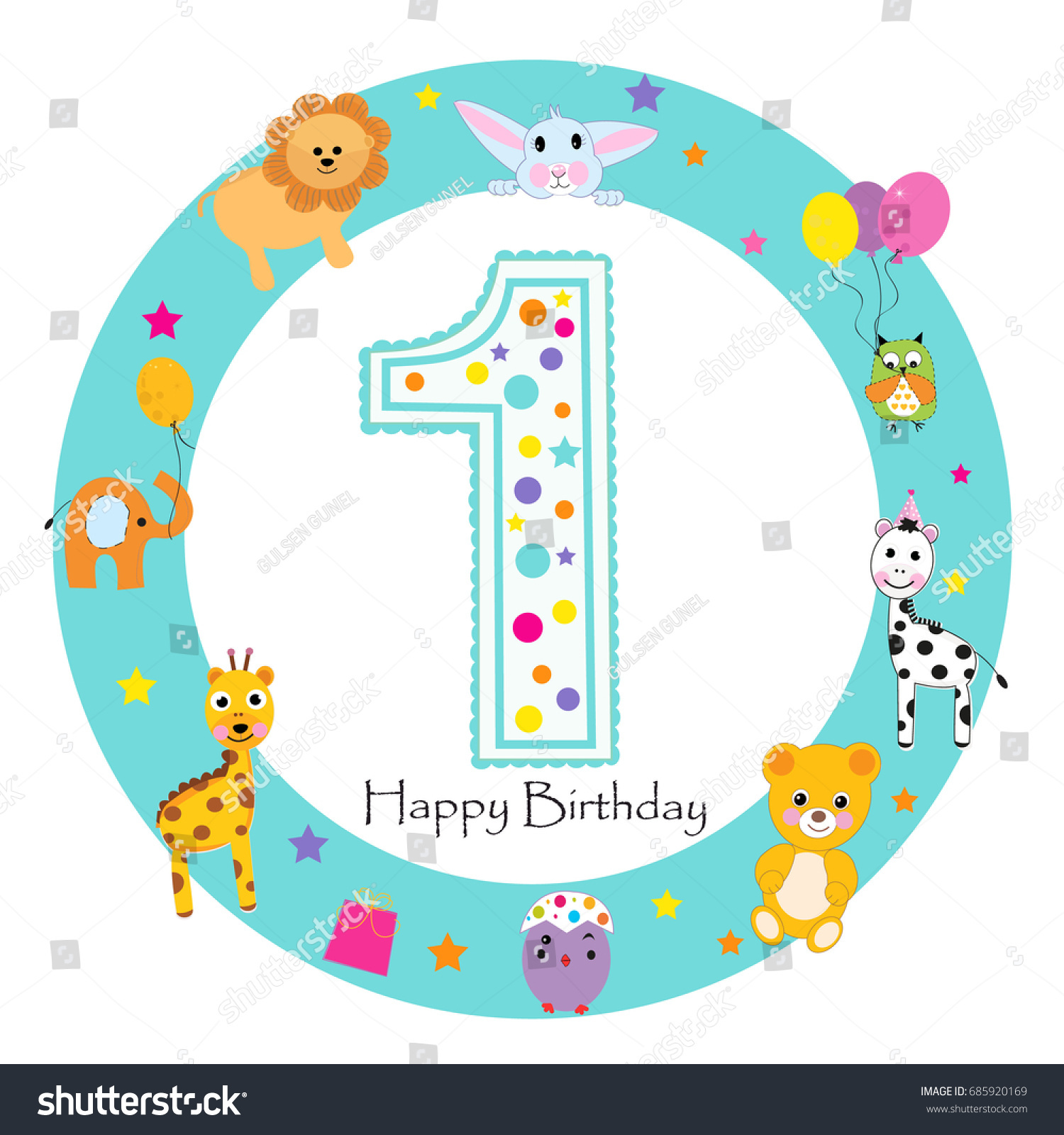 Happy Birthday Baby Card Image collections Free Birthday Cards