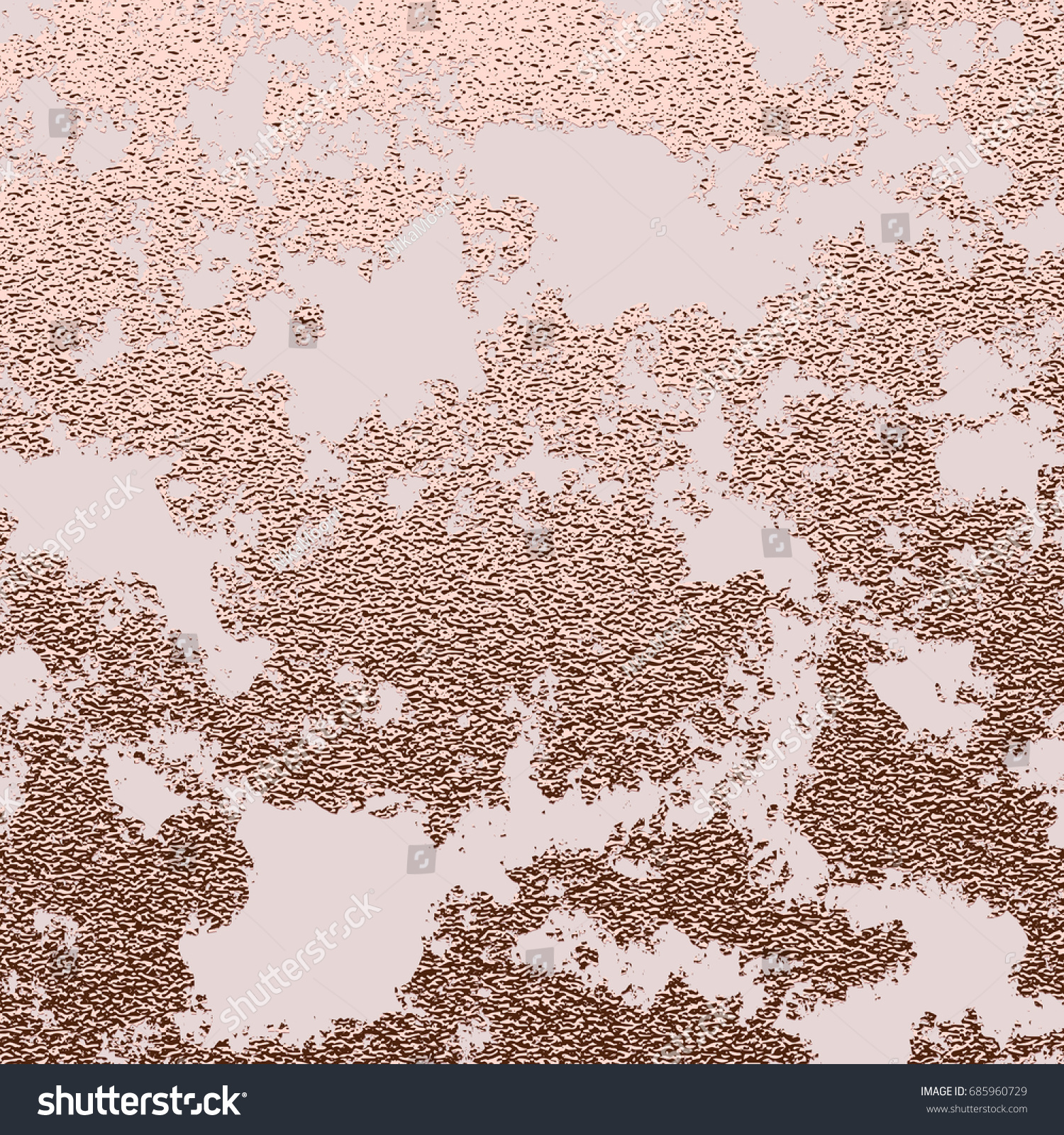 Rose Gold Marble Background Abstract Marbled Stock Vector 685960729 - Shutterstock