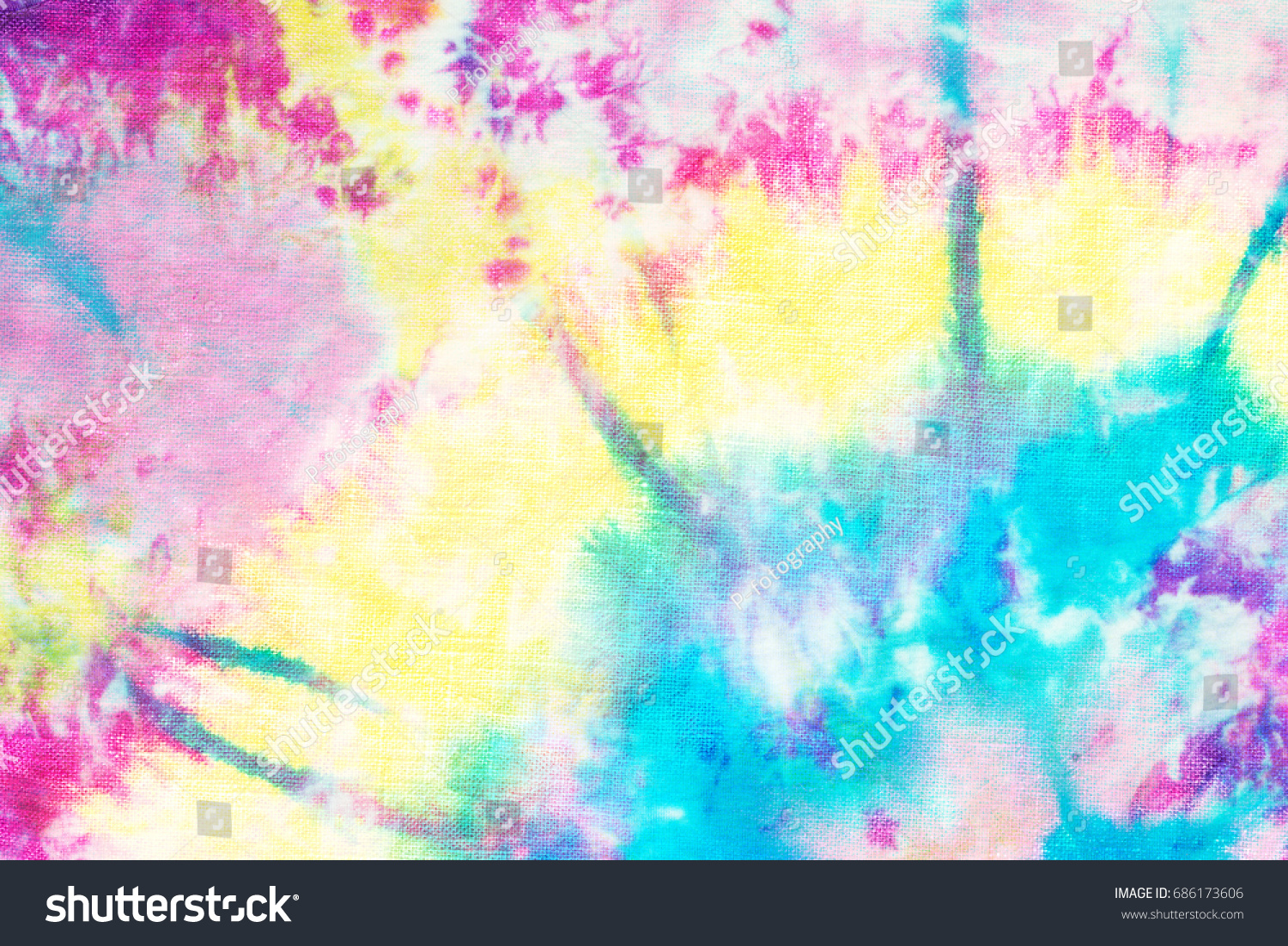 tie dye pattern abstract background. | EZ Canvas