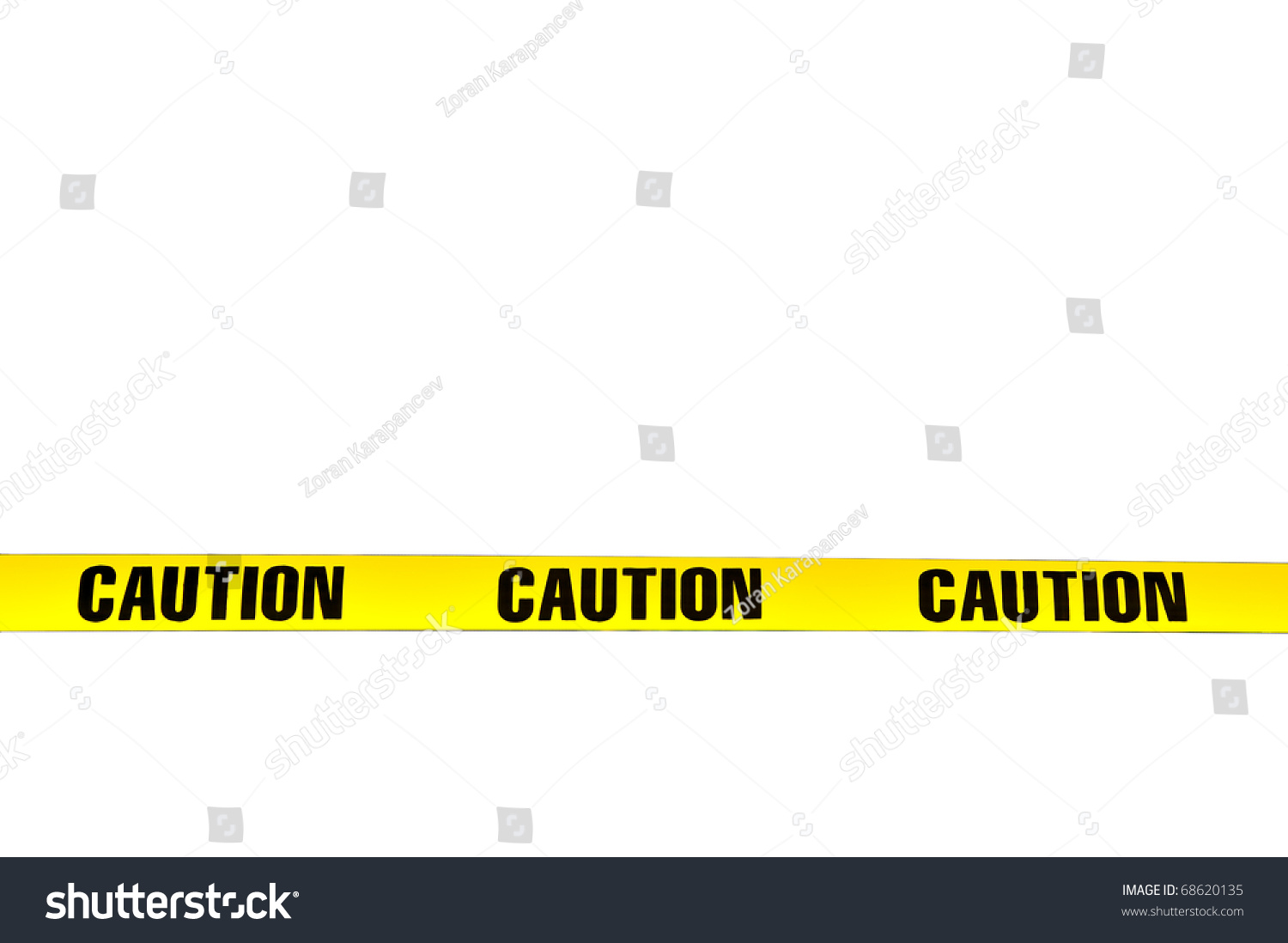 Off white diagonal striped plastic texture picture free photograph - Yellow Plastic Caution Tape Isolated On White Background Lower Third Position