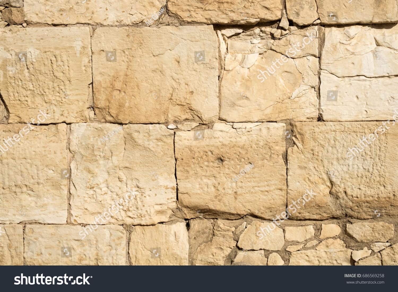 Beautiful Decorative Stone Wall Blocks Ideas - Wall Art Collections ...