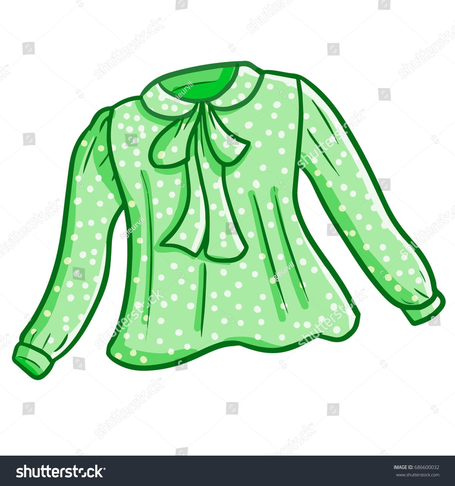 Блузка картинка для детей на прозрачном фоне
