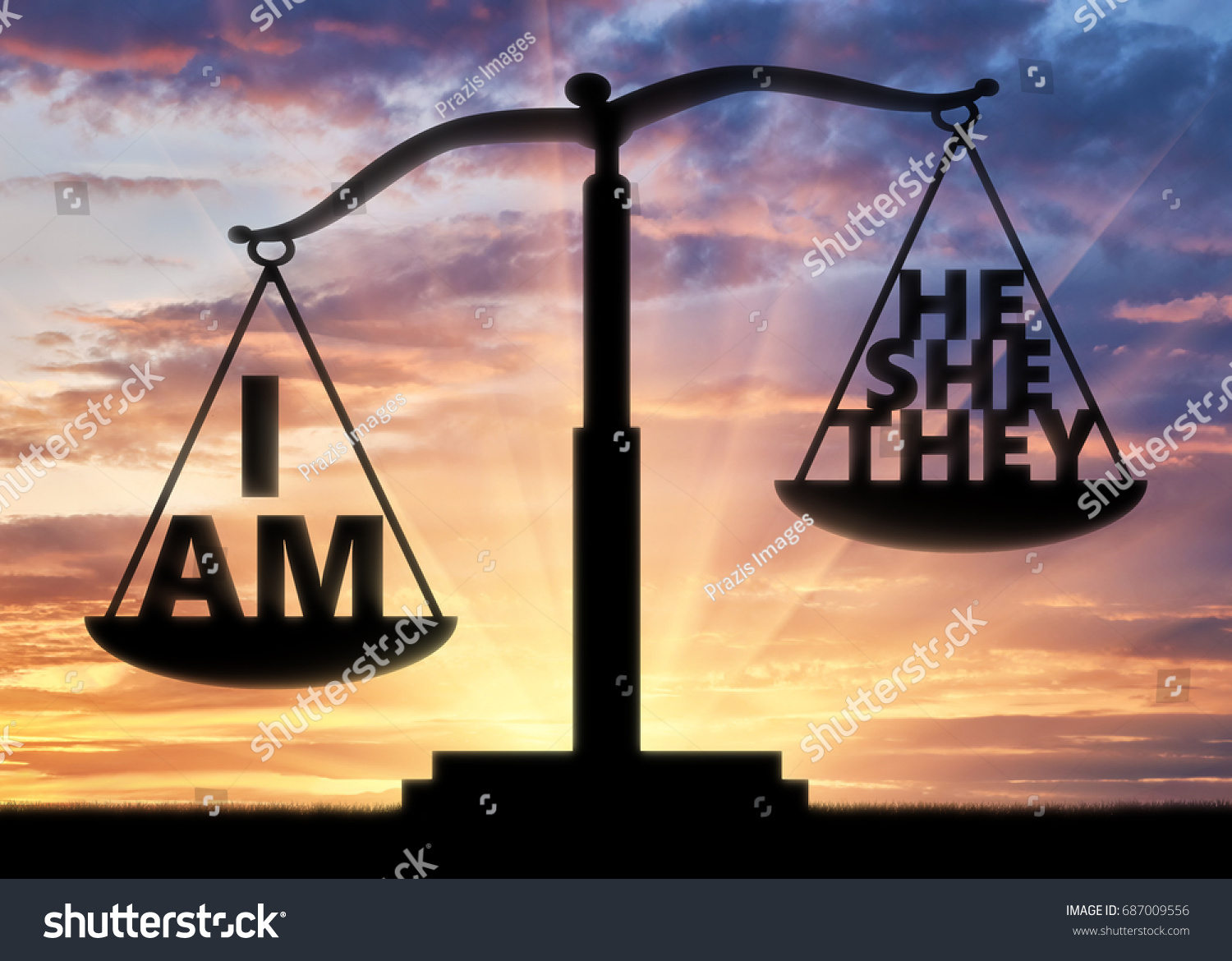 Selfish egoist concept words on scales stock illustration selfish and egoist concept words on the scales of justice are weighted to show the biocorpaavc Gallery