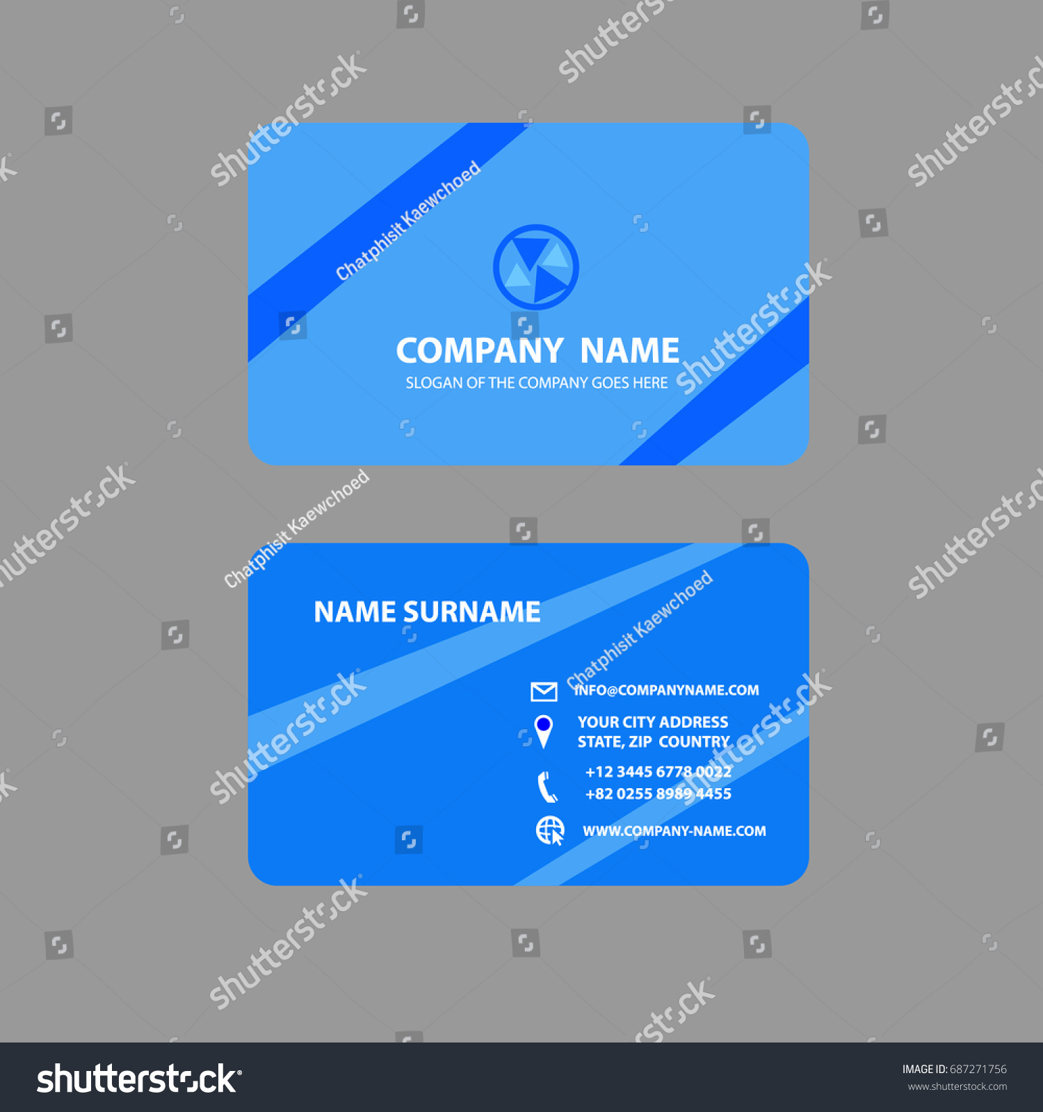 Business card blue gallery free business cards business card blue gallery free business cards business card blue images free business cards business card magicingreecefo Images