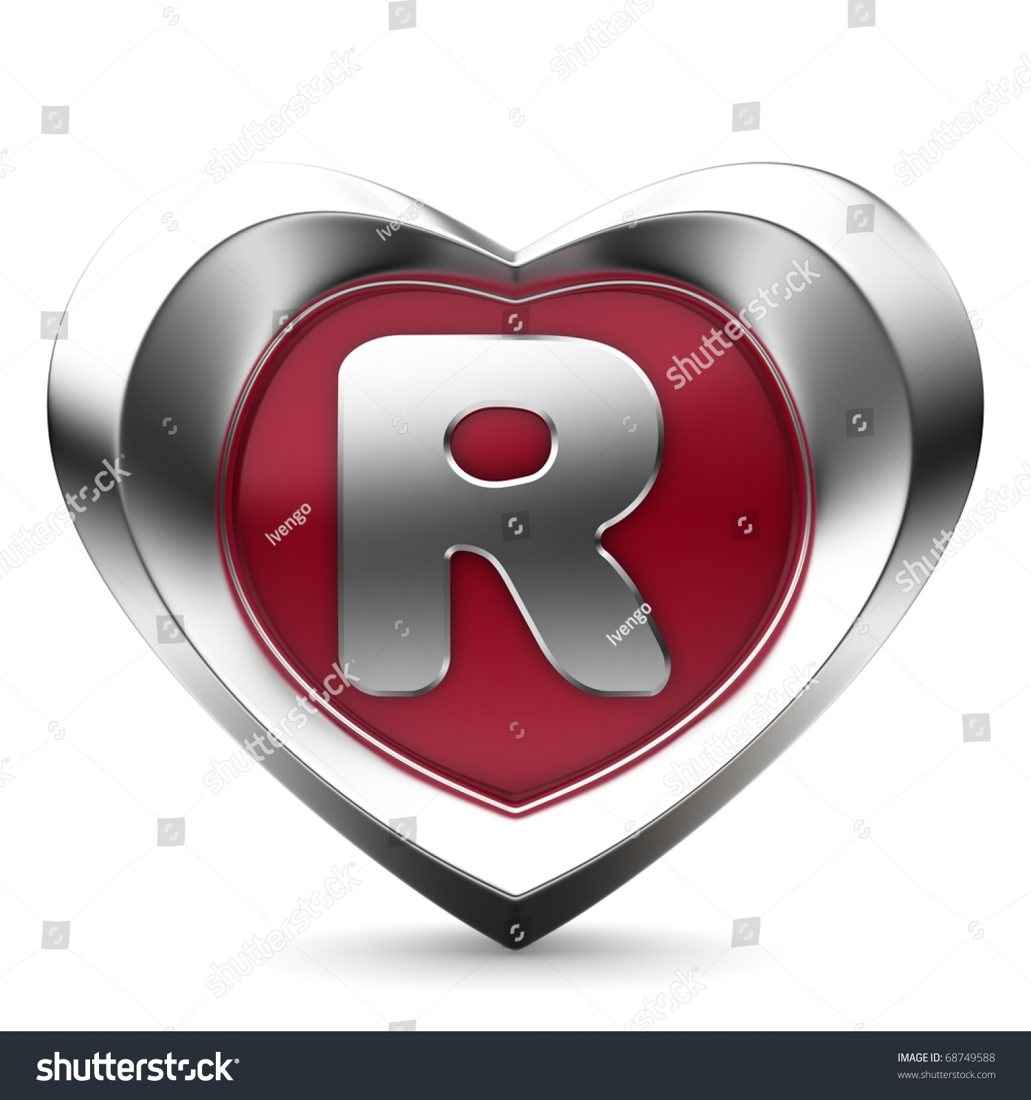 R Alphabet Wallpaper In Heart Ak Alphabet Wallpaper ...