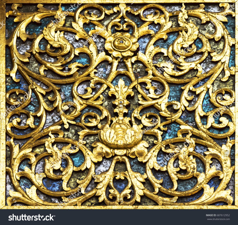 Luxury Aztec Wall Decor Ornament - The Wall Art Decorations ...