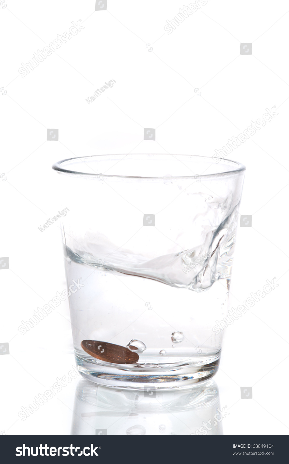Tooth Fairy Glass Of Water