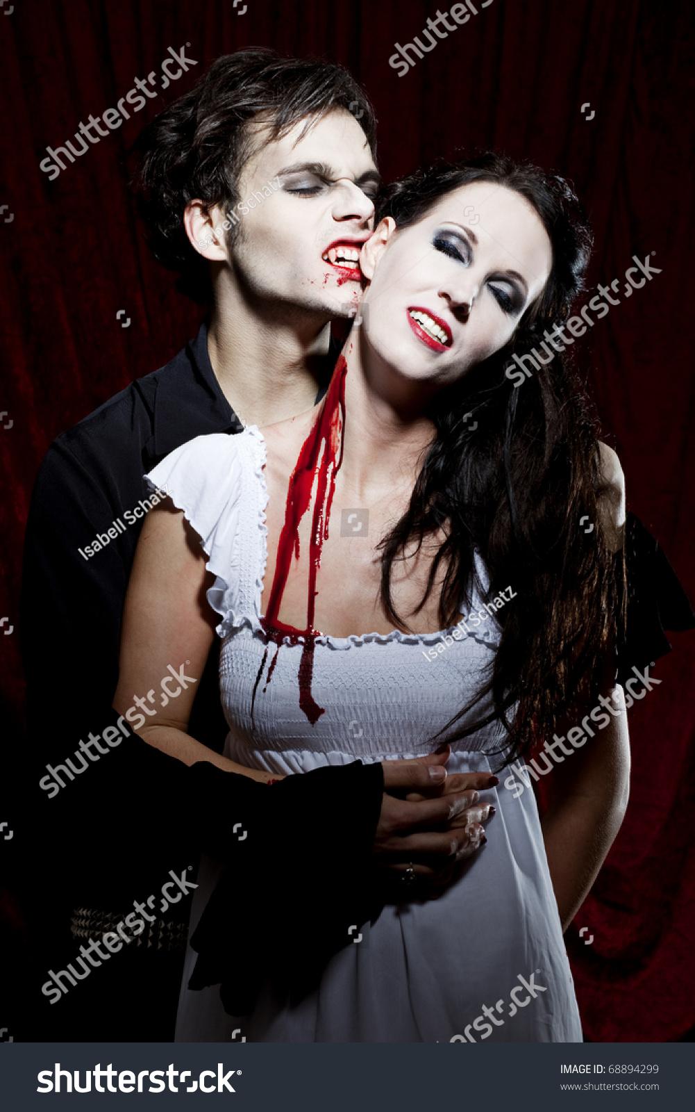 She male vampires nsfw tube