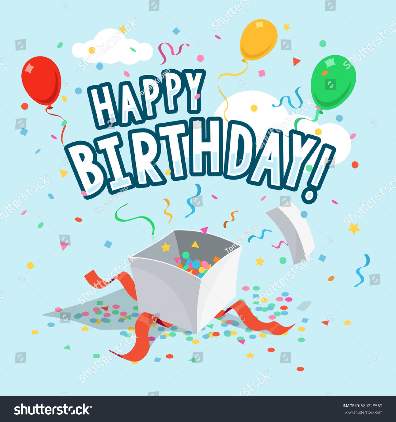 Happy Birthday Word Template Eliolera – Birthday Word Template