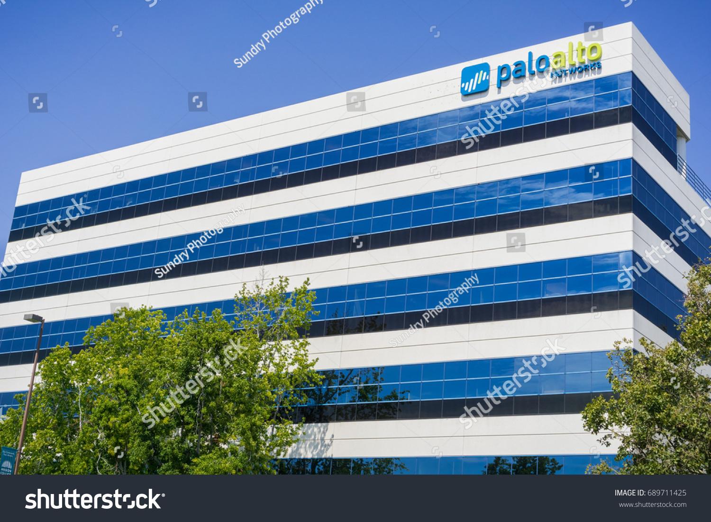 August 2 2017 Santa Clara Causa Palo Stock Photo Edit Now