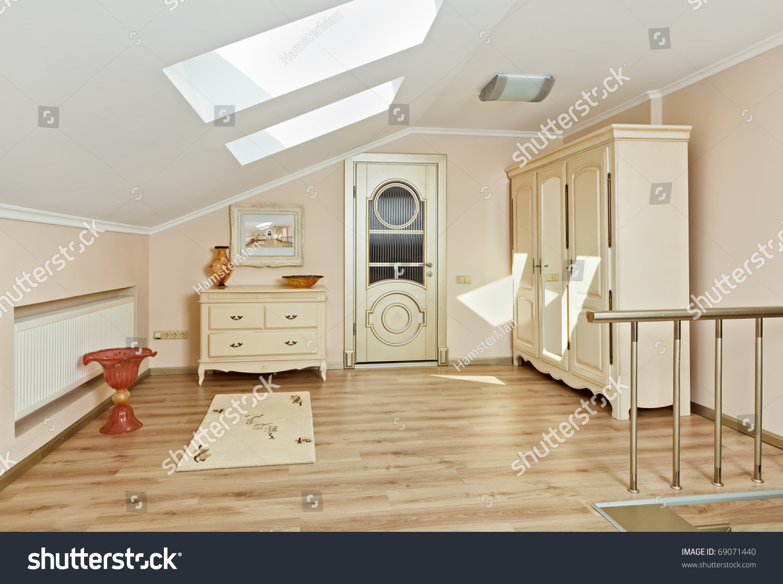 Deco Style Loft