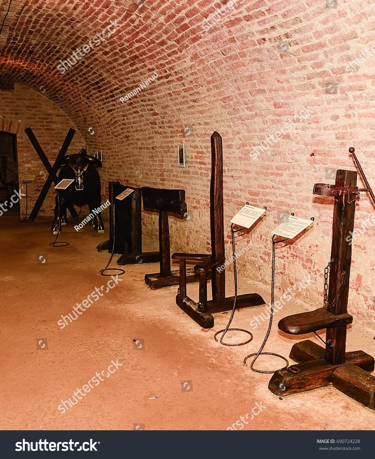 Medieval torture dungeon video free porno pic