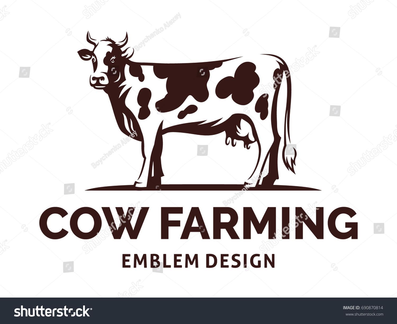 Cattle Logo Design  HiretheWorld