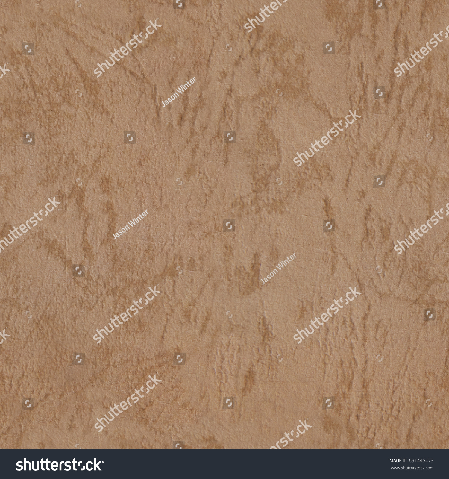 Repeating Leather Background Texture Tileable Wallpaper Stock Photo