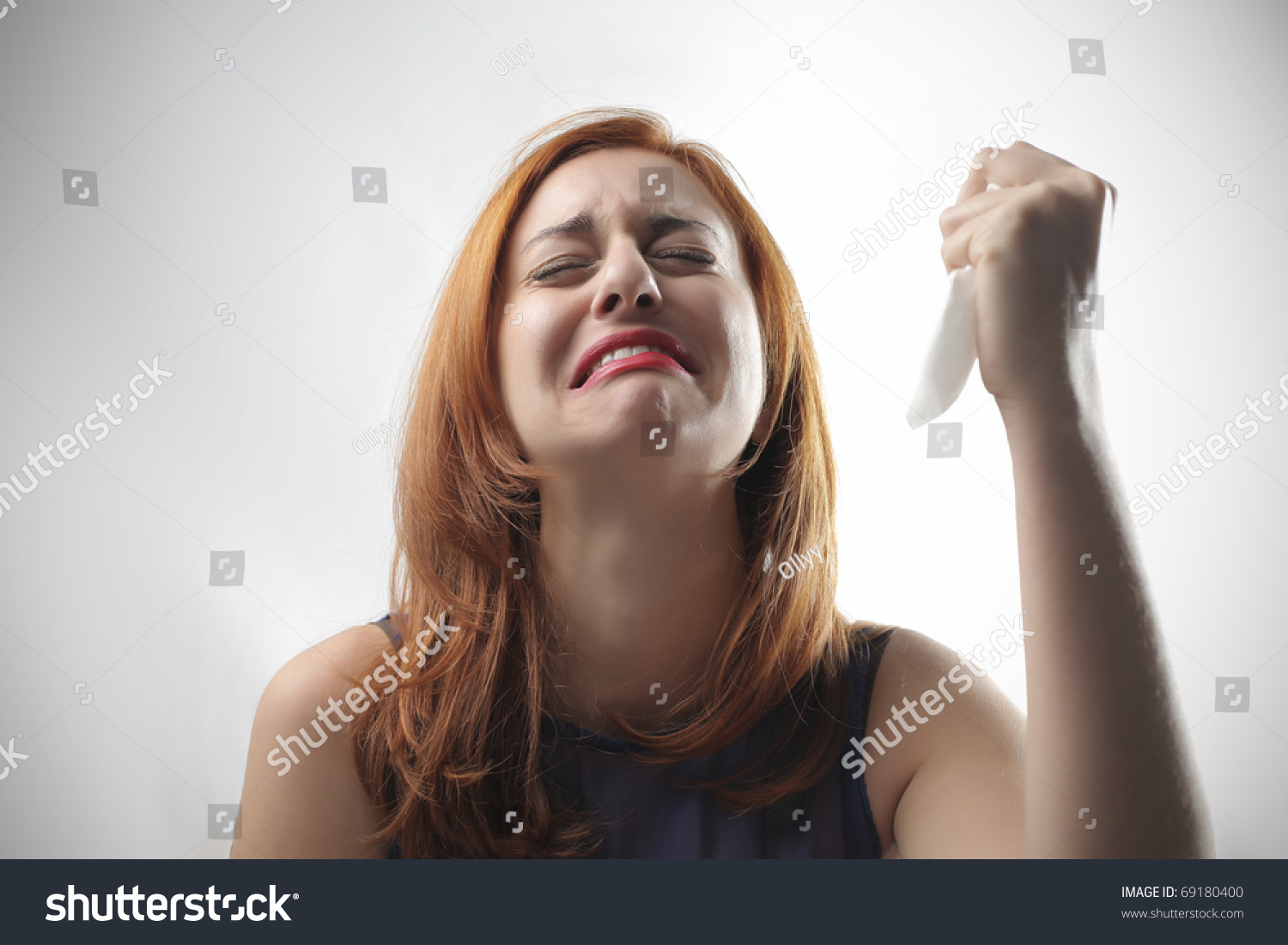 crying woman stock photo sad woman crying stock photo 69180400 shutterstock 711