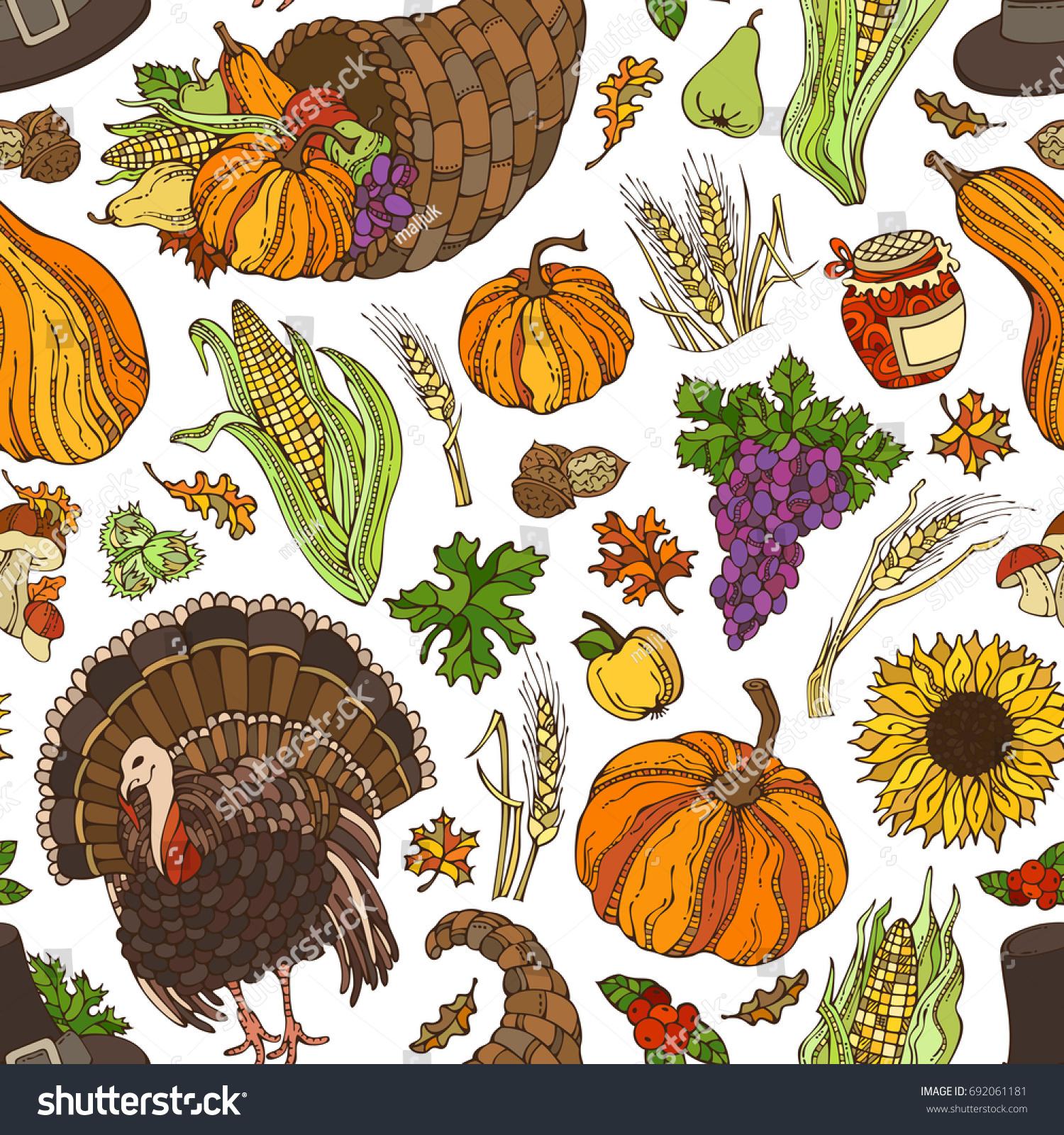 Seamless Thanksgiving ...