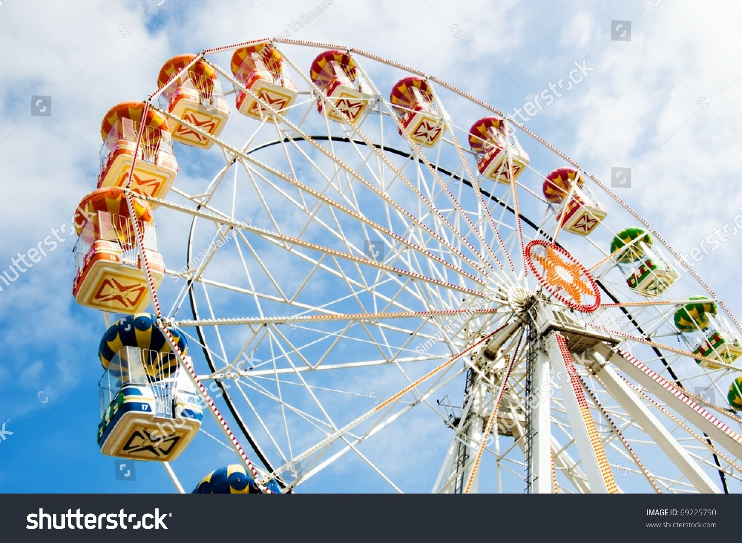 amusement park 2 essay Open document below is an essay on amusement park from anti essays, your source for research papers, essays, and term paper examples.