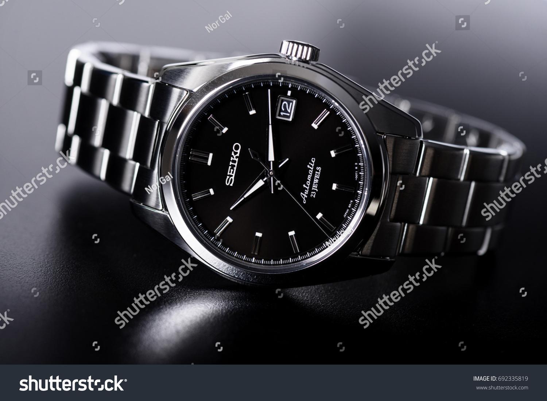 Dejting vintage Seiko klockor