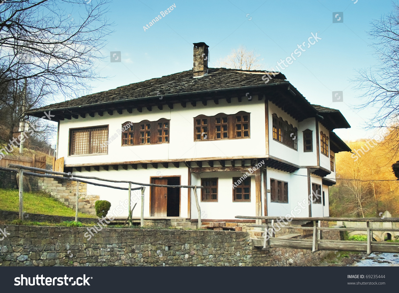 Image of house in Etara Bulgaria #69235444