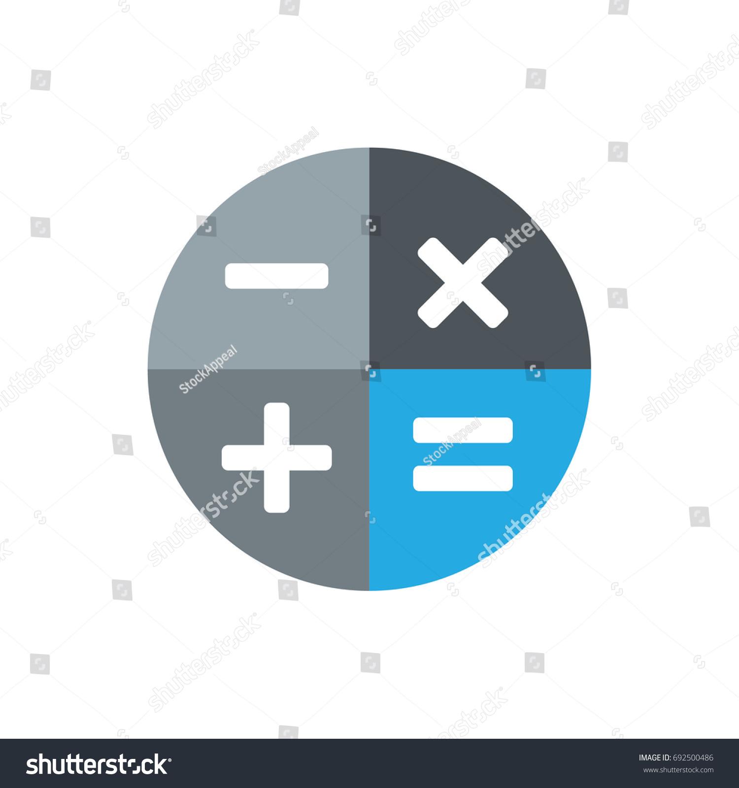 Numbers, calculator, plus sign, minus sign, plus, minus, yellow.