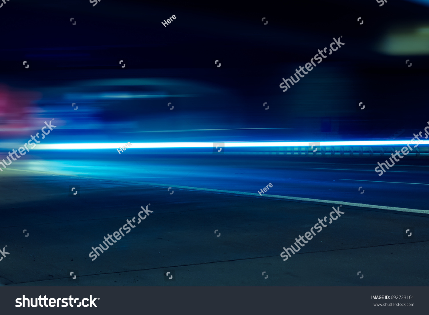 SPEED LIGHT BACKGROUND #692723101