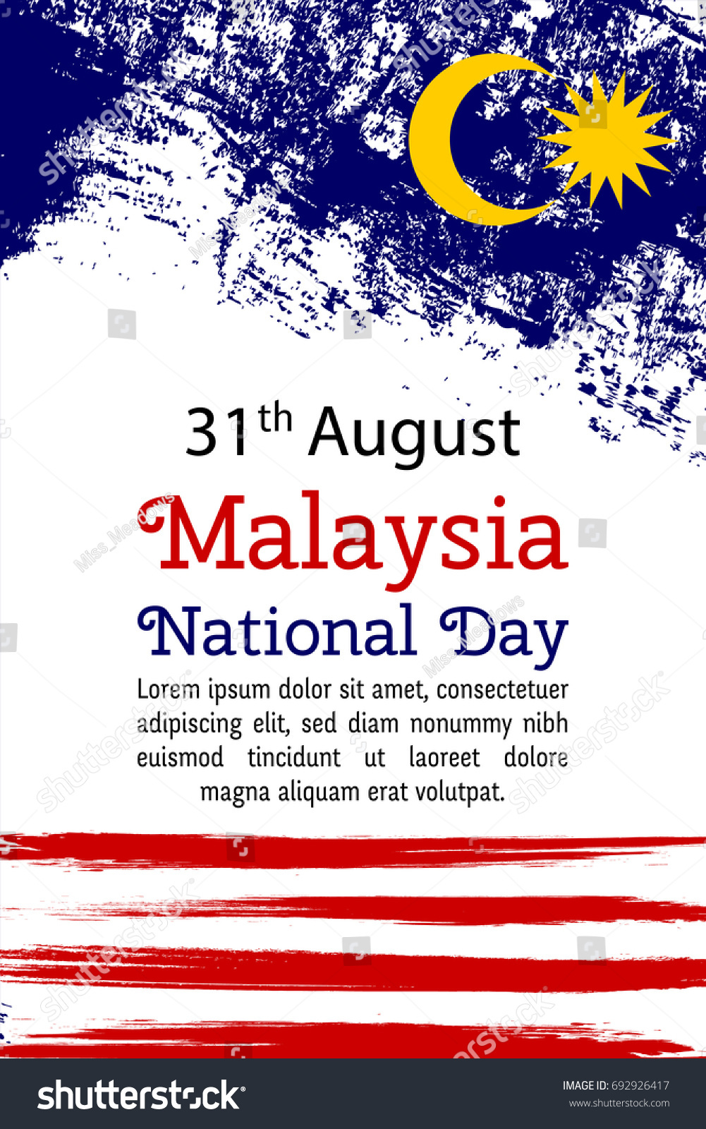 national day of malaysia Essays - largest database of quality sample essays and research papers on malaysia national day celebration.