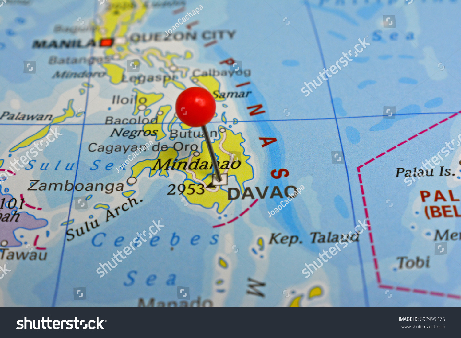 Pin marked davao city philippines stock photo royalty free pin marked davao city philippines stock photo royalty free 692999476 shutterstock gumiabroncs Image collections