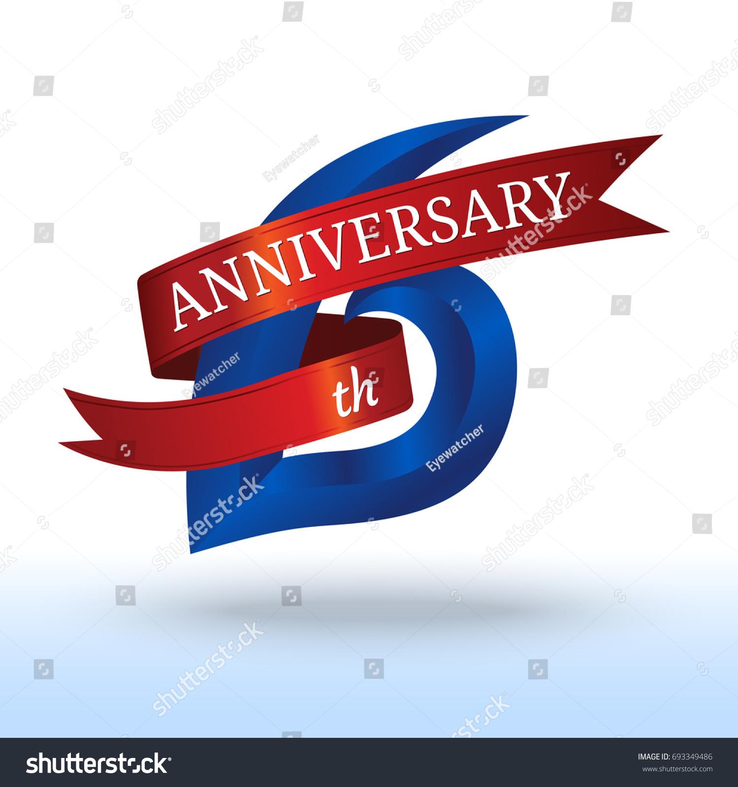 6th years anniversary symbol vector stock vector 693349486 6th years anniversary symbol vector buycottarizona
