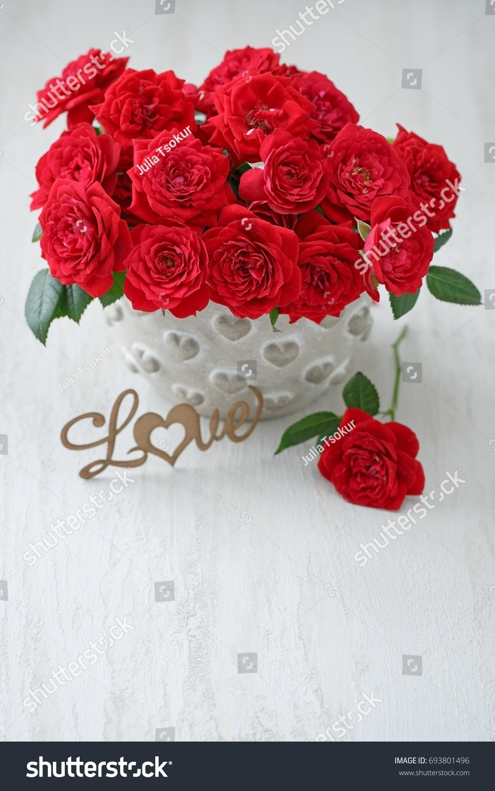 Lovely bunch flowers beautiful fresh roses stock photo edit now lovely bunch of flowers autiful fresh roses flowers in a vase izmirmasajfo