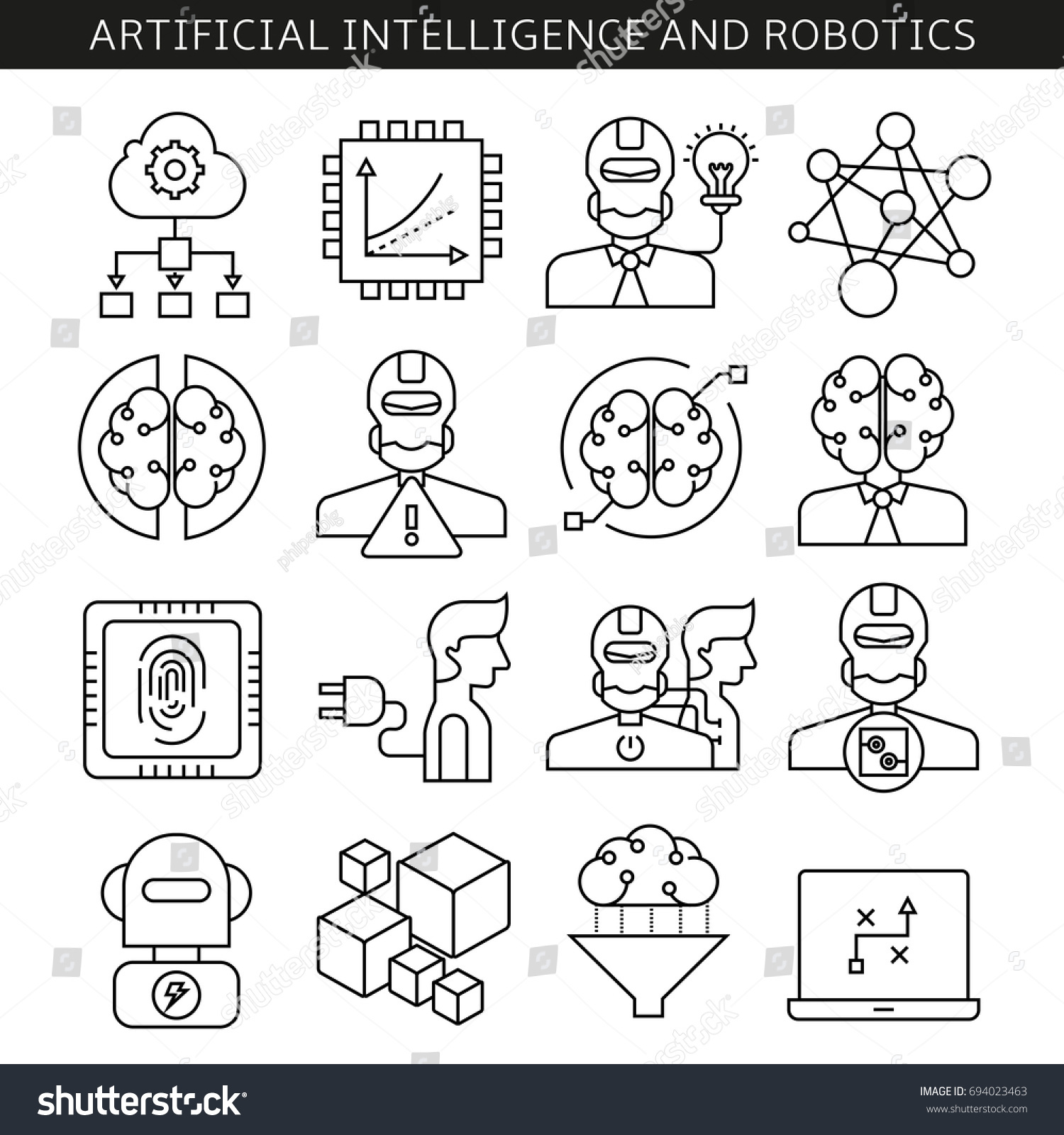 robotics and artificial intelligence pdf