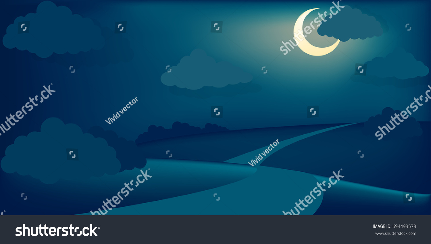 Download Wallpaper Night Cartoon - stock-vector-panoramic-night-landscape-vector-background-cartoon-wallpaper-of-sky-half-moon-hill-road-and-694493578  Picture.jpg