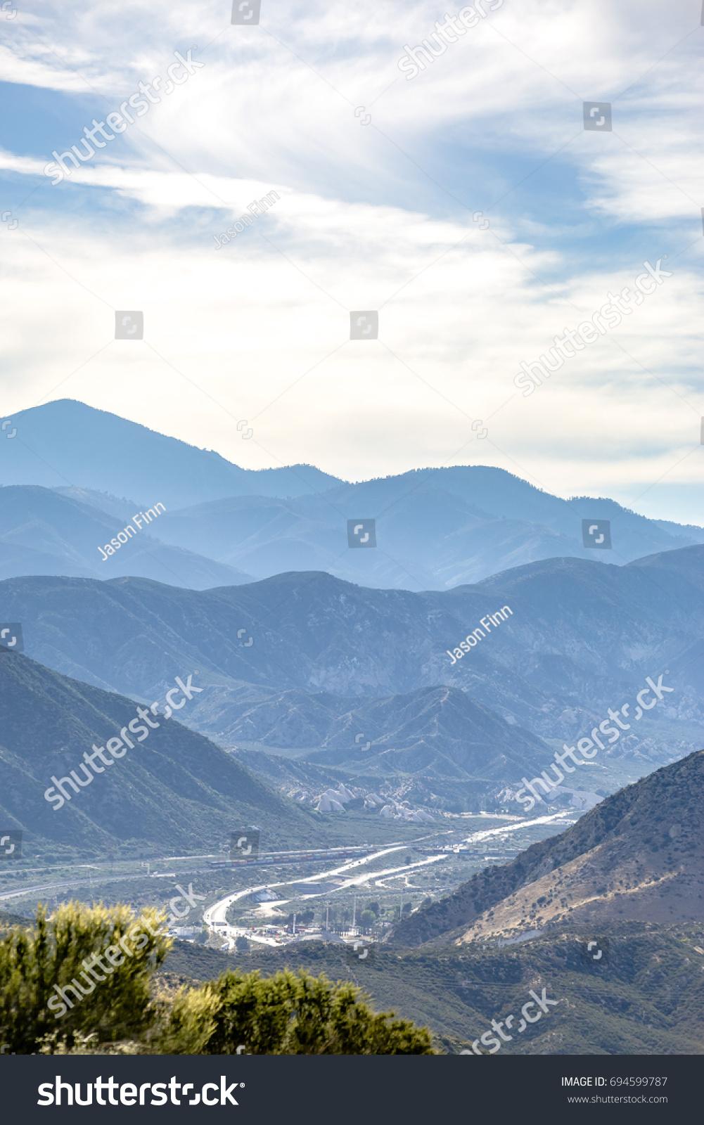 Ontario Mountains