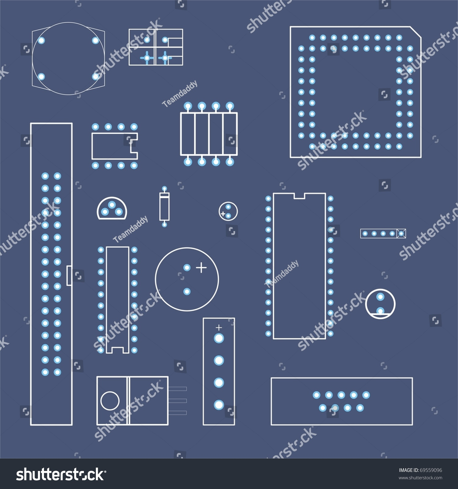 Device electronics For integrated Circuits solutions Manual