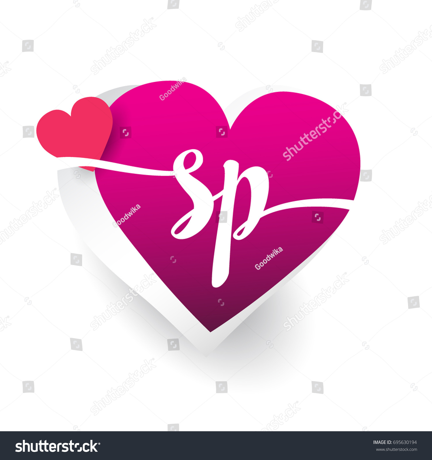 Wallpaper Loves Wallpaper Love Name P Letter Images