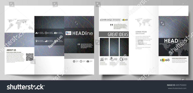 easy tri fold brochure template akba greenw co