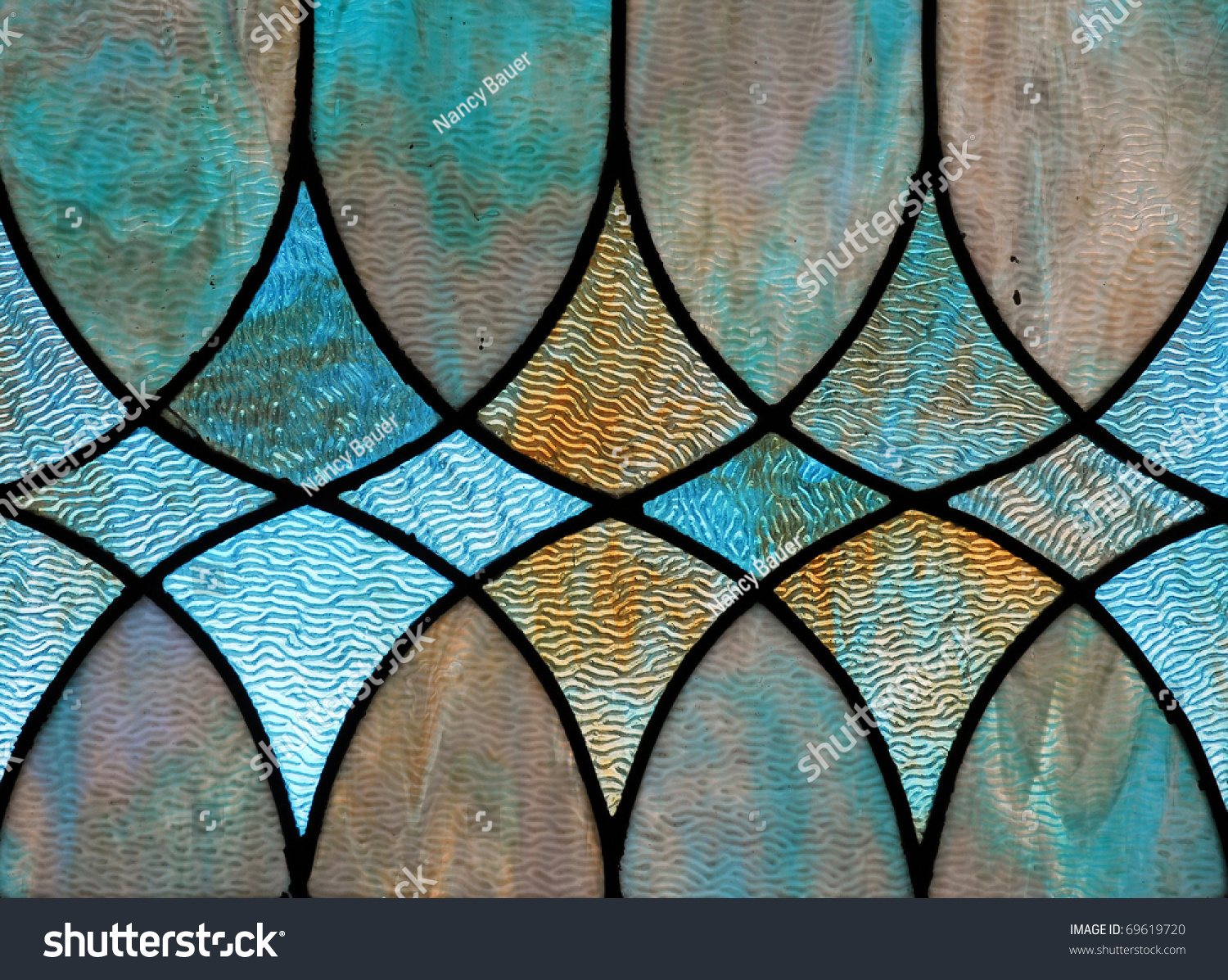 Glass window design - Design Detail Of Stained Glass Window