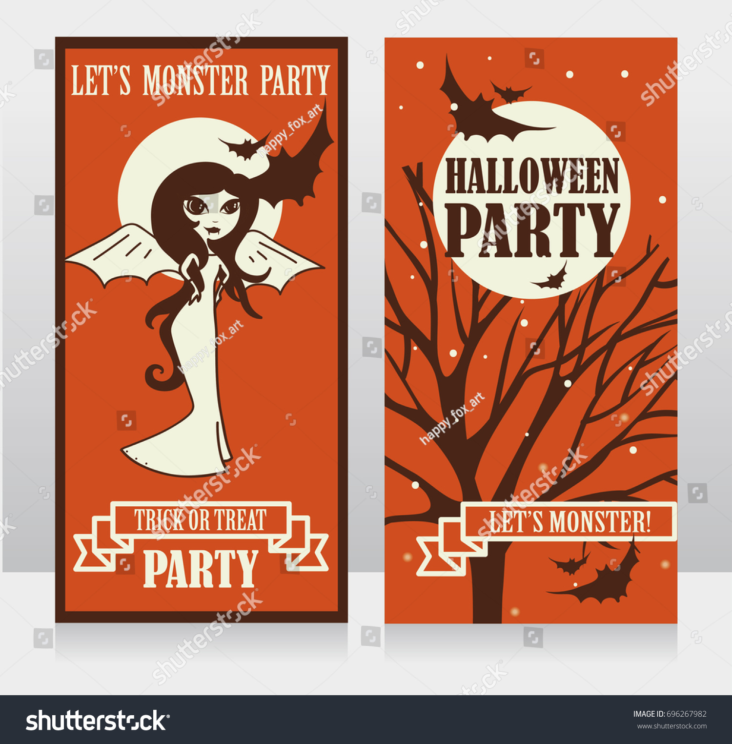 Dorable Halloween Party Ideas Invitations Ornament - Invitations and ...