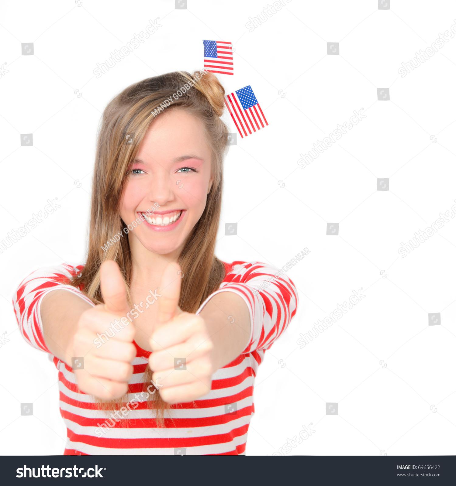American Teen American Teen July 2