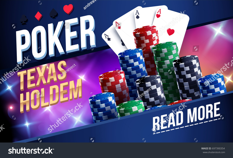 poker online live