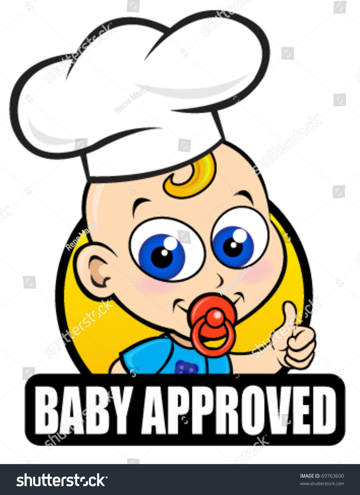 Infant approved