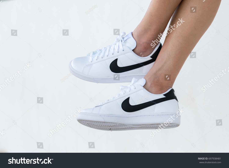 nike tennis shoes thailand