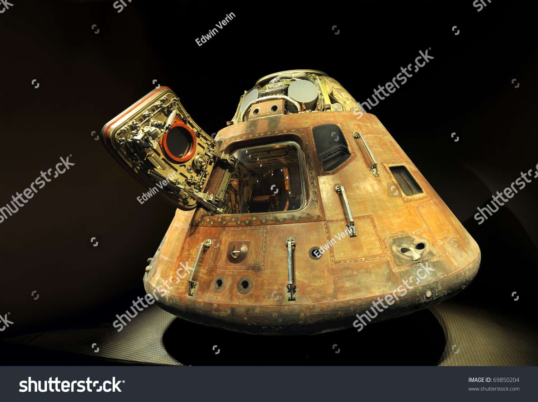apollo 13 kennedy space center - photo #4