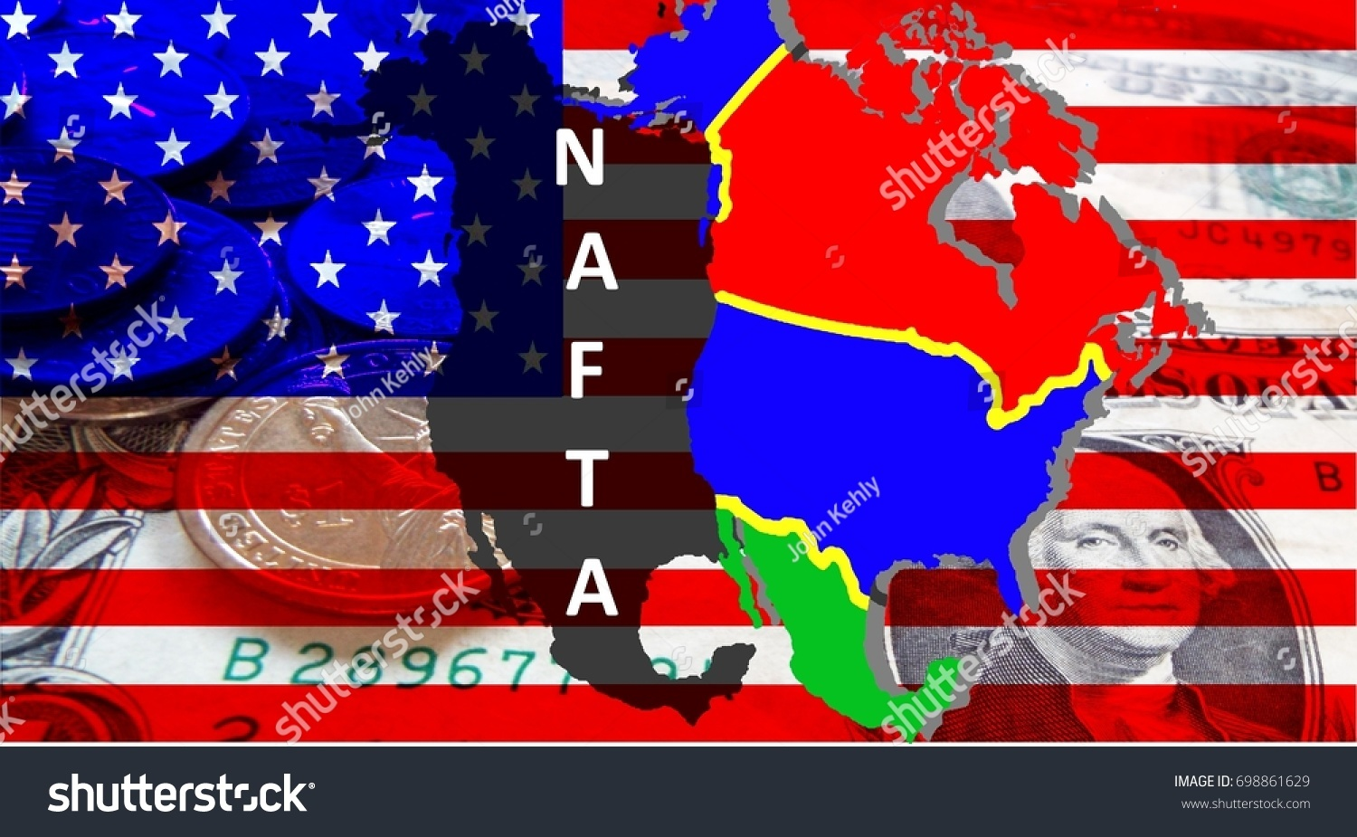 an analysis of long term effects of the nafta agreement in the us mexico economic relations The corporate and political advocates of the north american free trade agreement the united states, and mexico its economic assimilation by the united states.