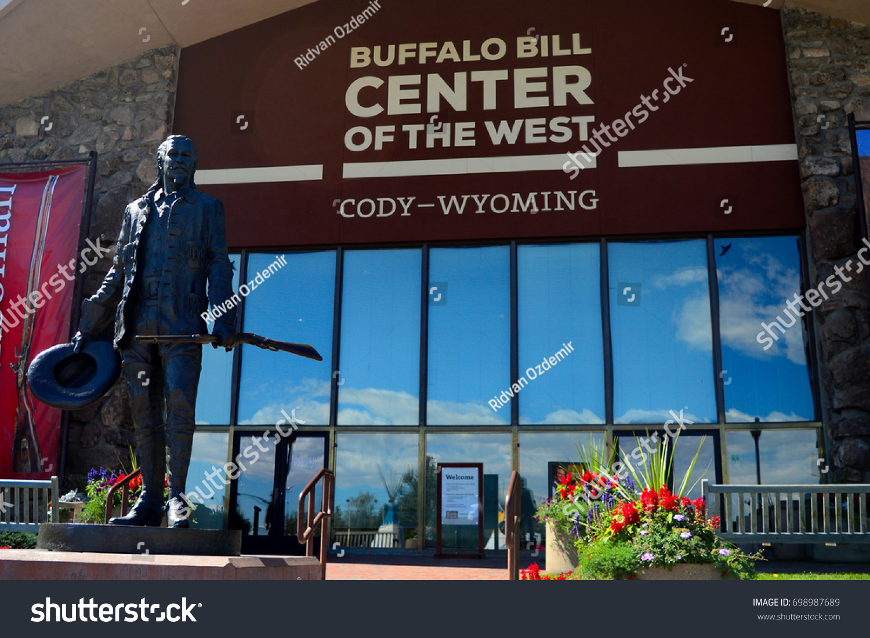 buffalo bill center west cody wyoming